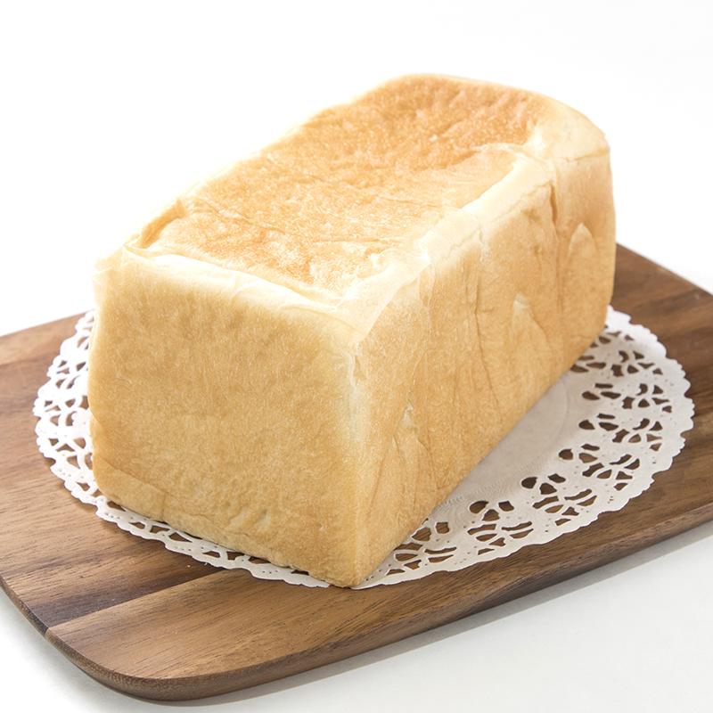 食パン「淡雪」の写真