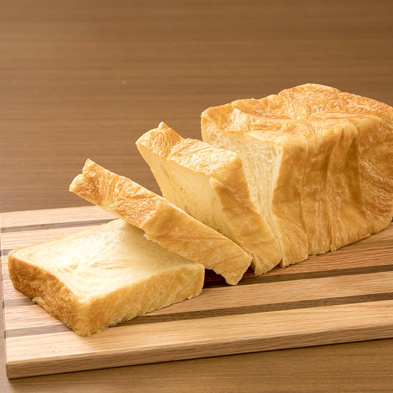 食パン「羽衣」の写真